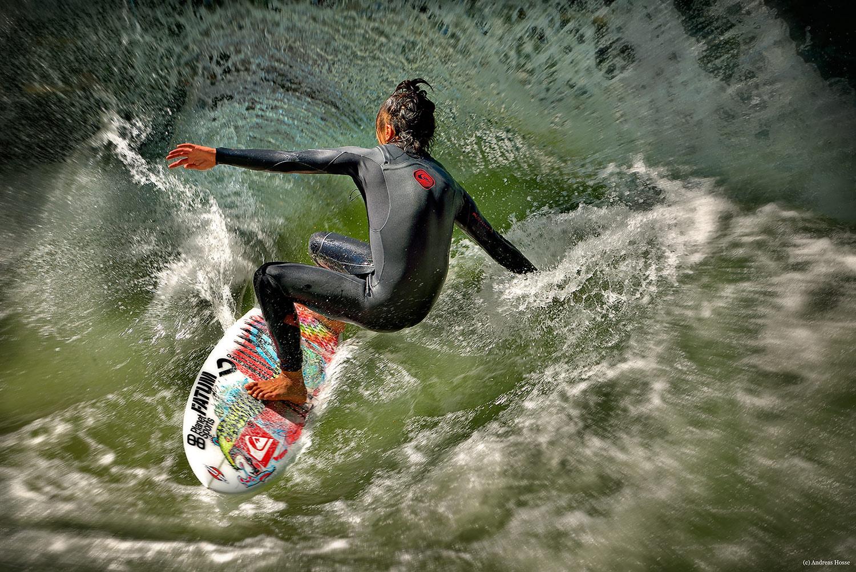 river-dancer