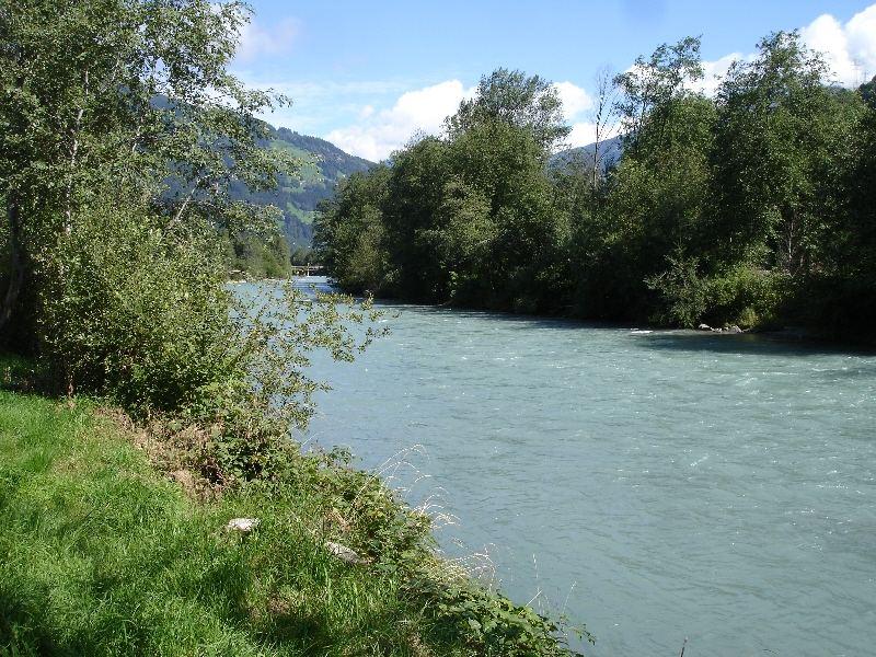 River In Austria