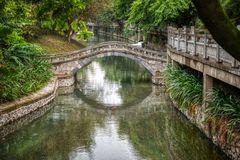 River Li