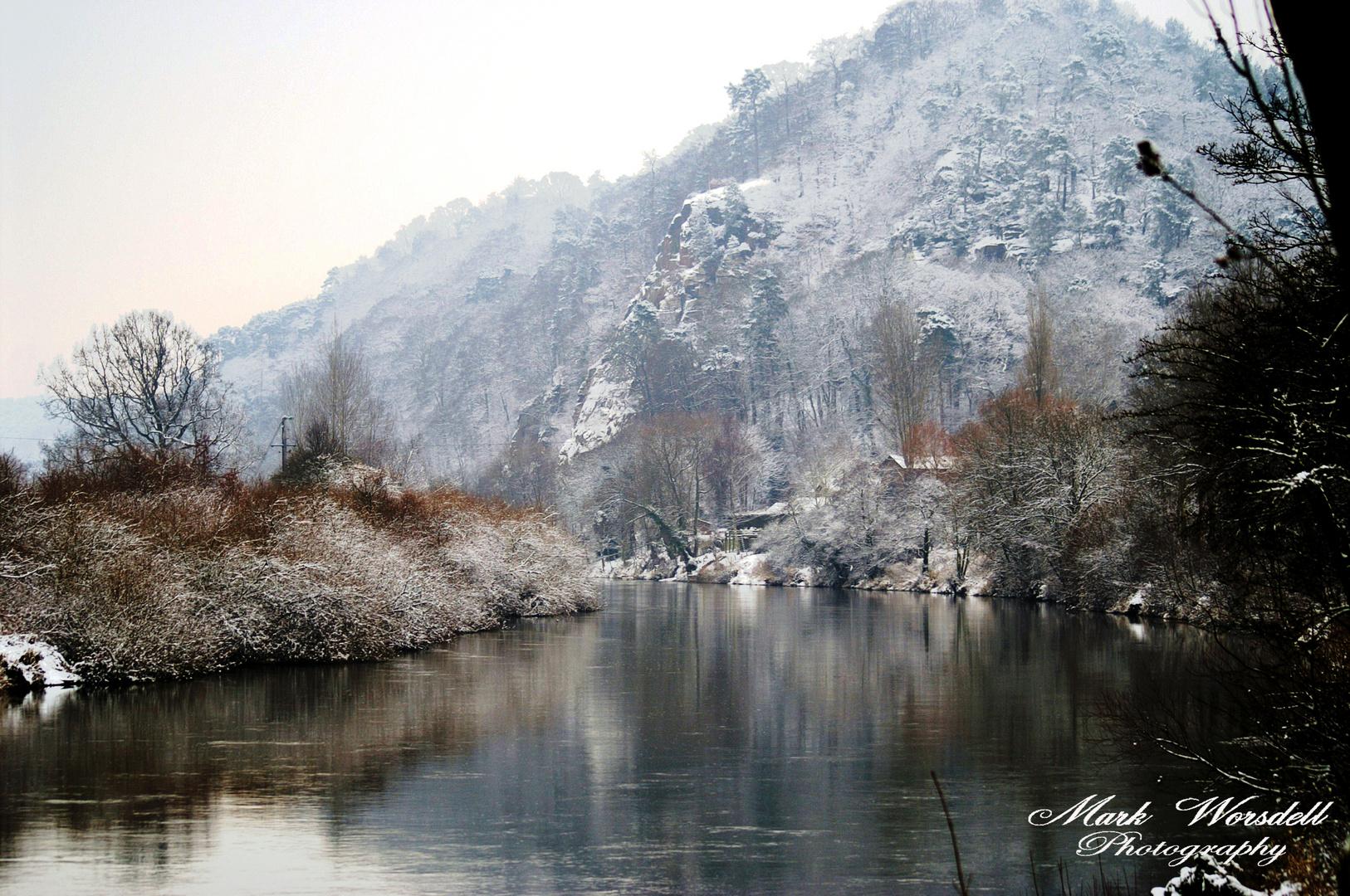 river severn bridgnorth