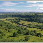 River Swale from whitcliffe scar 2