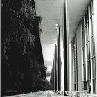 River Terrace, Kennedy Center