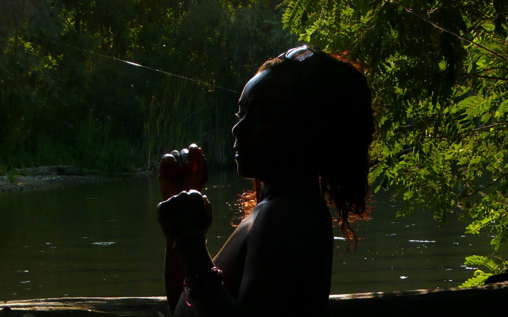 Riverlady