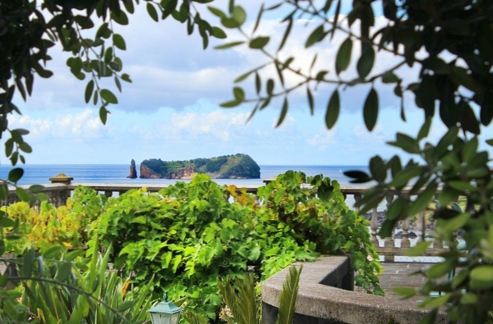 Riviera der Azoren