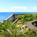 Riviera der Azoren - Bestes Klima verbunden durch die Insel von Vila Franca