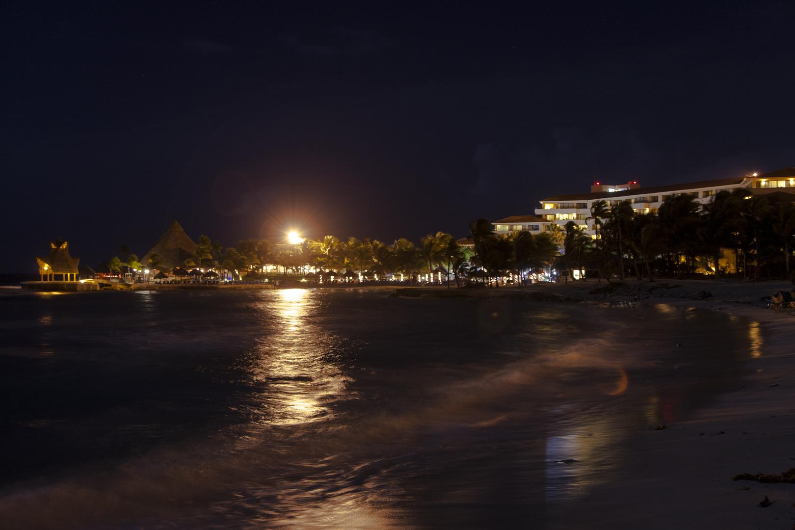 Riviera Maya bei Puerto Aventuras