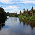 Rivière de la Baie Trinité