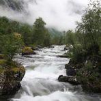 riviere norvegienne