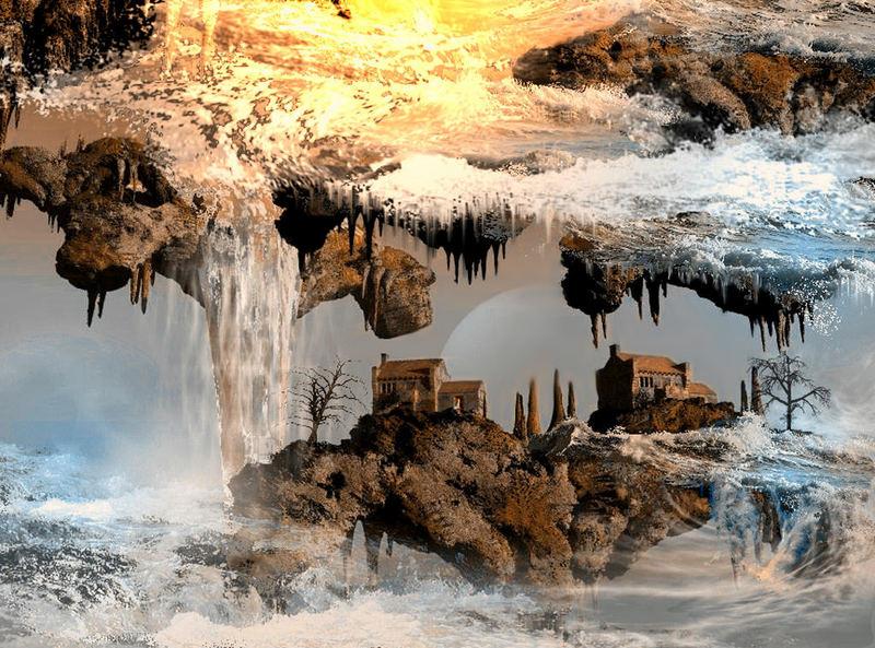 rivieres celestes