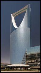 Riyadh - Kingdom Tower