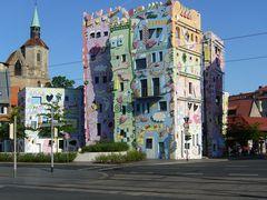 Rizzis Lebhafthaus 1 Braunschweig