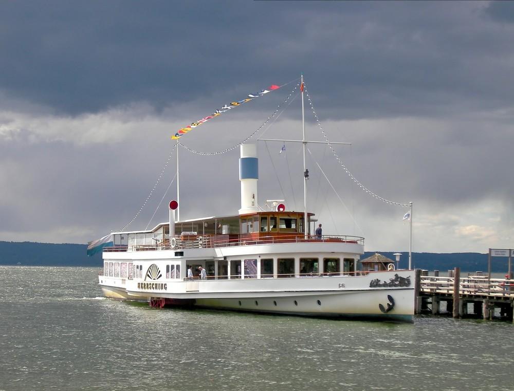 RMS Herrsching