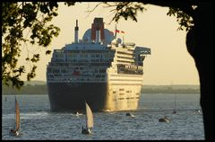 RMS Queen Mary 2 (Nr.2)
