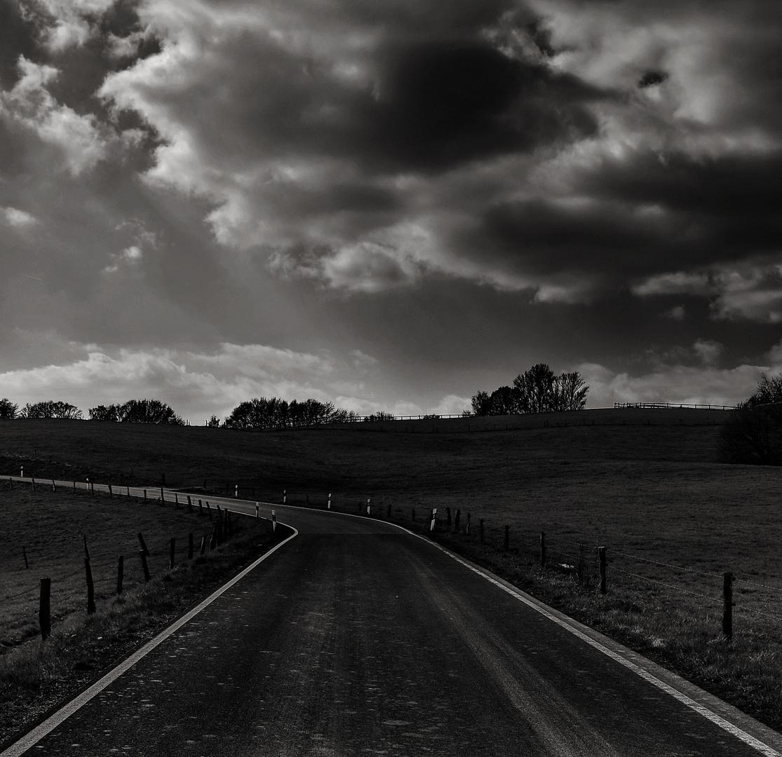 road bei wahlscheidt