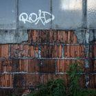 Road? - Schwer zu erkennen die Straße