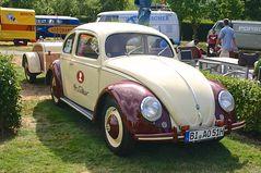 Road-Show anno 1951