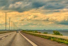 -  Road to Copenhaven -