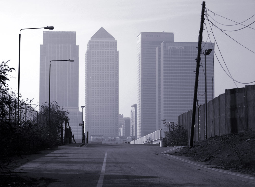 Road To Docklands