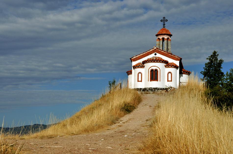 Road to faith