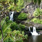 Road to Hana Wasserfälle