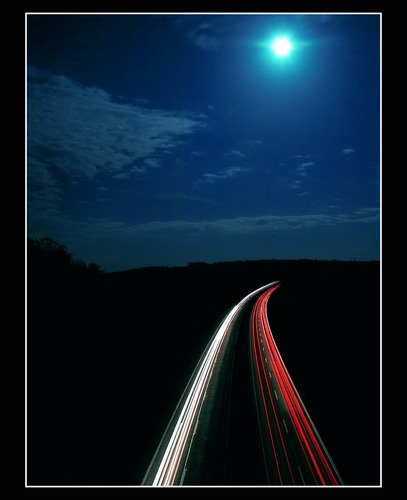 -- Road To Moon --
