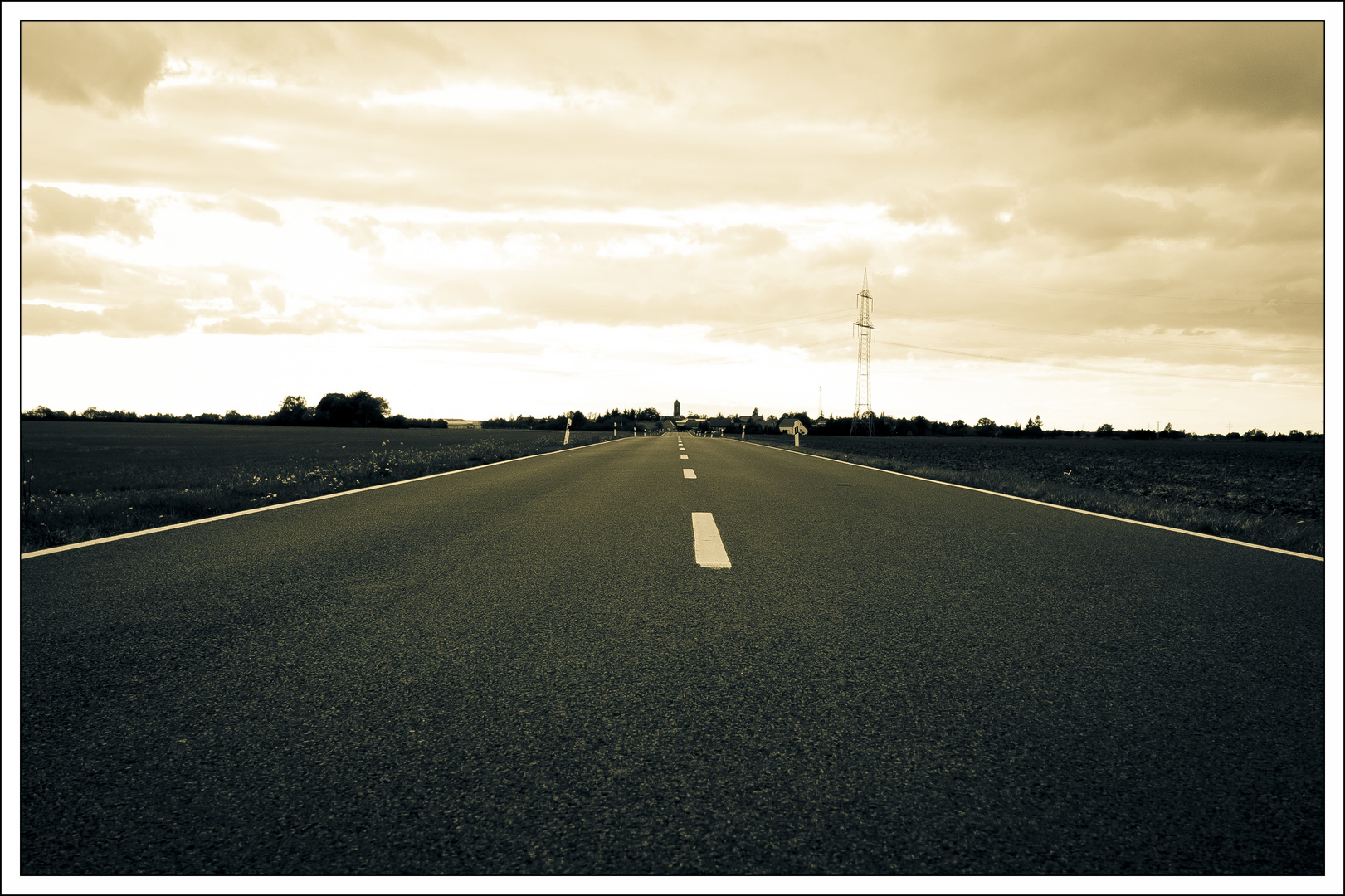 - Road To Nowhere -