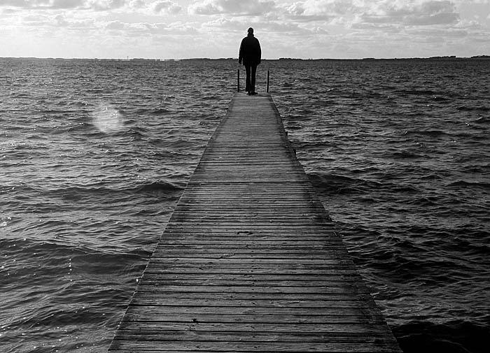 Road to nowhere II
