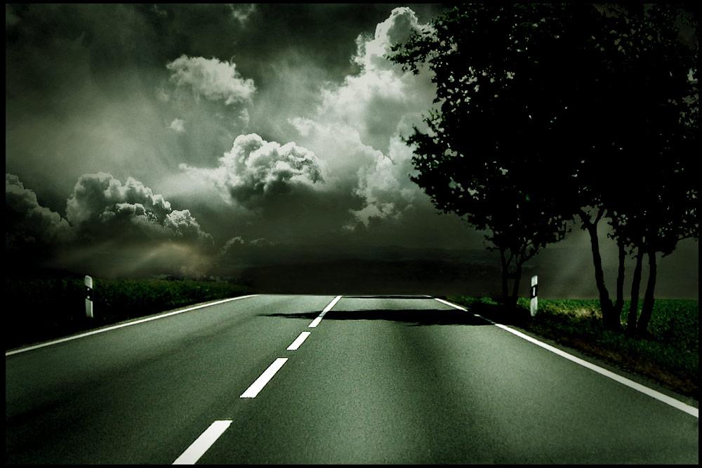 road to nowhere ..... II