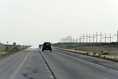 Road to nowhere, Nebraska