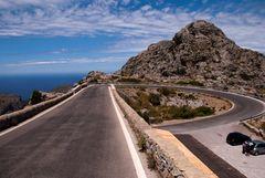 Road to Nowhere - oder doch an ein Ziel