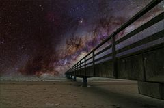 * Road to the Milky Way *