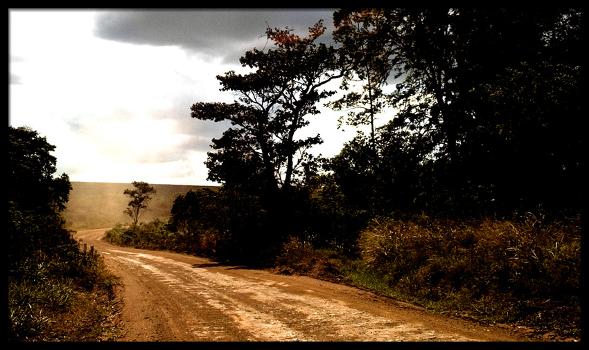 road to thika