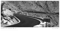 roads of fuerte No 2