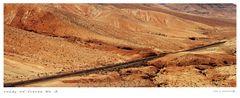roads of fuerte No 3