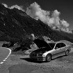 Roadtrip Schweiz 2021 mit Hindernissen