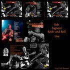 """Rob Tognoni """"Rock' Roll Live"""""""