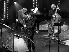Rob van den Broeck, Alan Skidmore, Ali Haurand