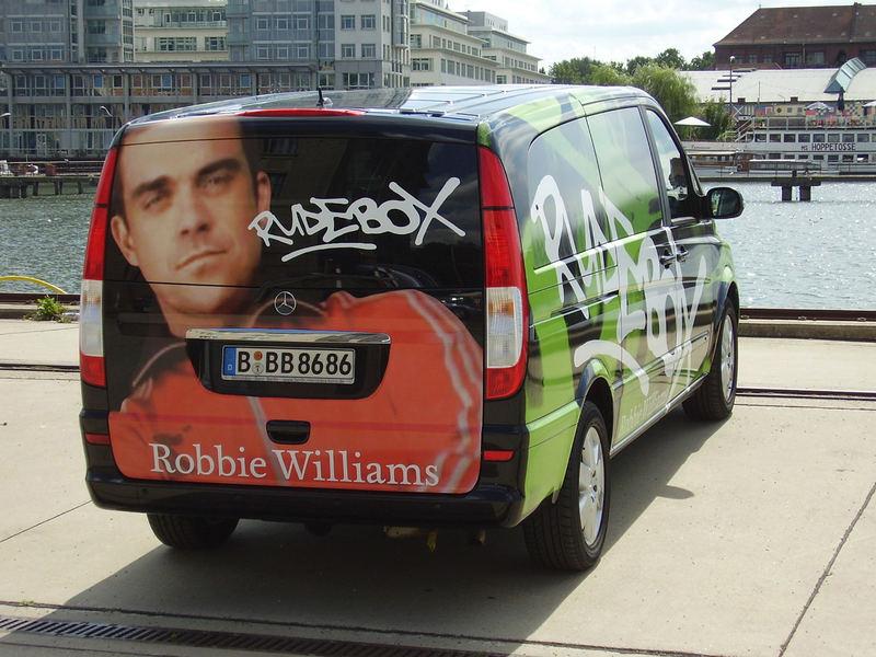 Robbie Van