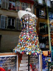 Robe capsules