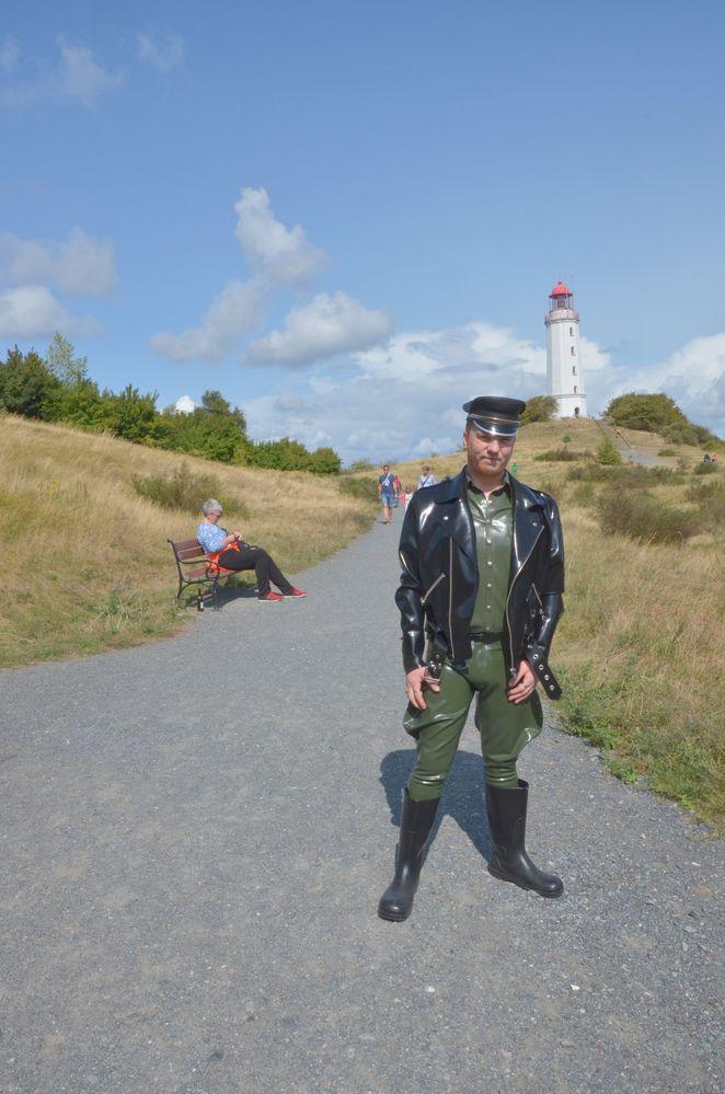 Robert Ott auf Fototour in Latex