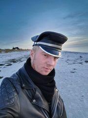ROBERT OTT Insel Hiddensee