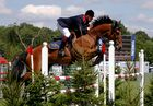 Robert Smith GB, Royal International, Hickstead.