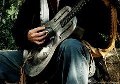 robert´s gitar blues