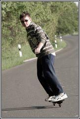 Robin - Waveboarding 1