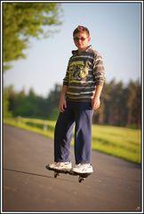 Robin - Waveboarding 4