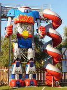 robot ludique ©