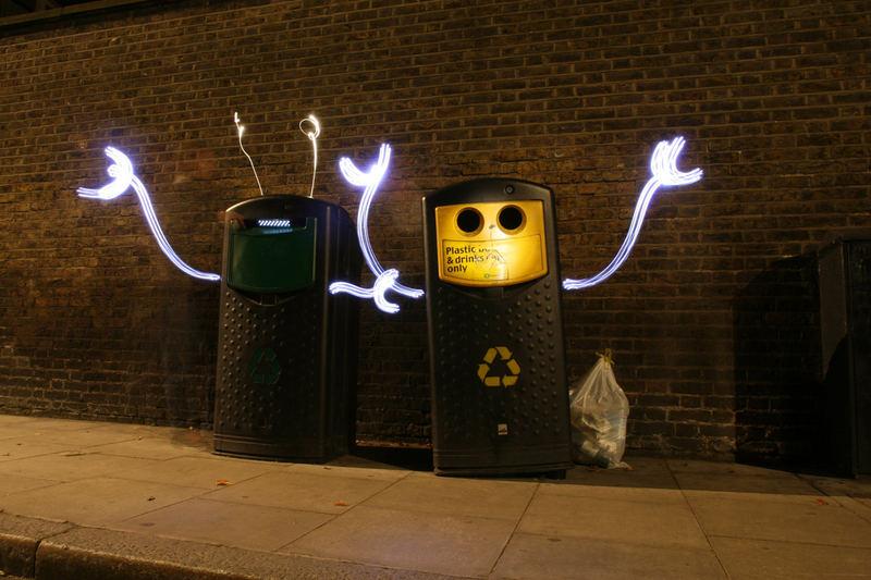 roboter friends