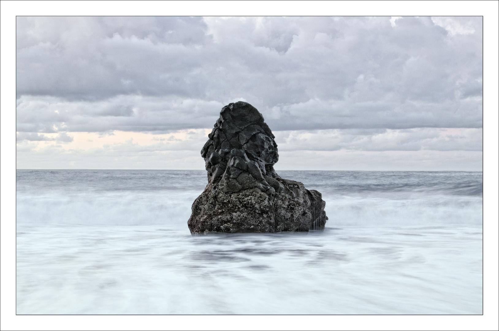 Roca Abstracción