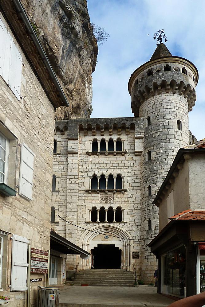 Rocamadour -