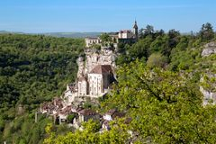 Rocamadour / France